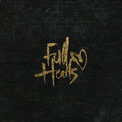 Full Hearts - Be My Strength