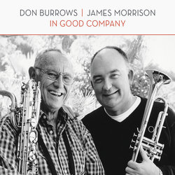 James Morrison & Don Burrows  - (You'd Be So) Easy to Love