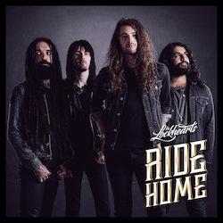 The Lockhearts - Ride Home