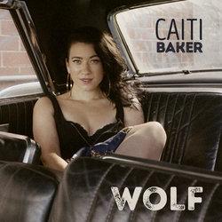 Caiti Baker - Wolf