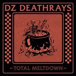 DZ Deathrays - Total Meltdown