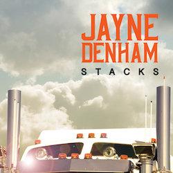 Jayne Denham - Stacks - Internet Download