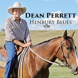Dean Perrett - Henbury Blues