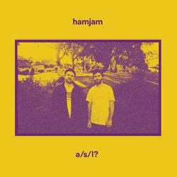 Hamjam - Can't