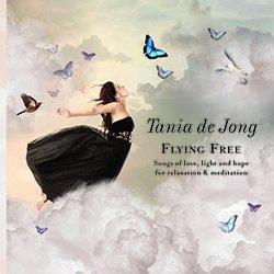 Tania De Jong - The Everlasting Light