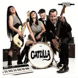 Catzilla - In The Fuzztime