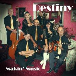 Destiny (Band - Oz) - One Love