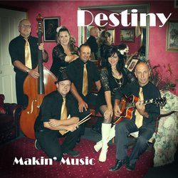 Destiny (Band - Oz) - The Thing I Like Best About You