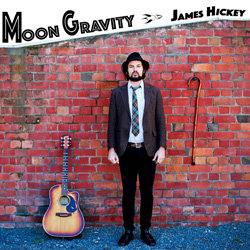 James Hickey - Moon and You