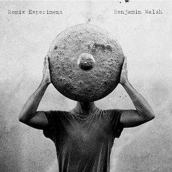 Benjamin Walsh - Crumpled & Glitched