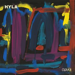Hyla - Foreign Towers