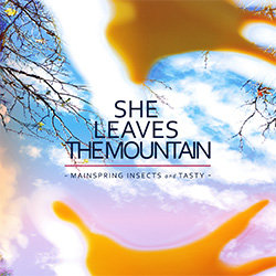 She Leaves The Mountain - Tasty - Internet Download