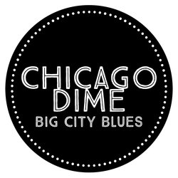 Chicago Dime - Big City Blues