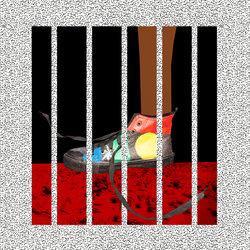Spinifex Gum featuring Briggs & Marliya - Locked Up