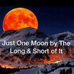 The Long & Short Of It - Just One Moon