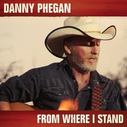 Danny Phegan - From Where I Stand