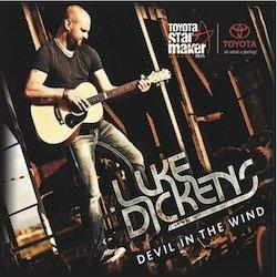 Luke Dickens - True Love Never Dies
