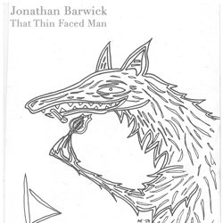 Jonathan Barwick - Depart This Cage