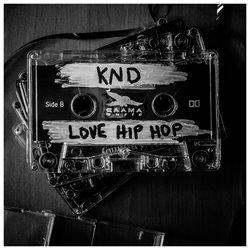Karnage N Darknis - I Love Hip Hop