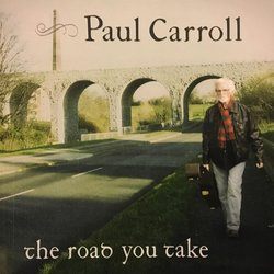 Paul Carroll - Dublin in My Tears