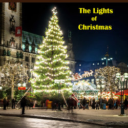 Tony Stephens - Lights of Christmas - Internet Download