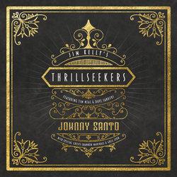 Jim Kelly's Thrillseekers - Running Wind