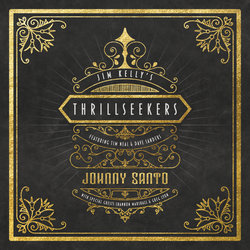 Jim Kelly's Thrillseekers - Smartly Fluffy