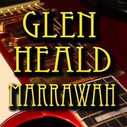 Glen Heald - Uluwatu