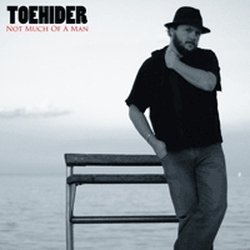 Toehider - Wood