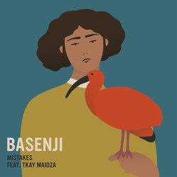 Basenji - Mistakes feat. Tkay Maidza - Internet Download