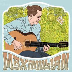 Maximillian - Waited So Long