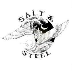 Salt & Steel - Breathe. Connect. Grow.