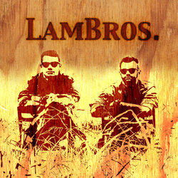 LamBros. - Into The Future