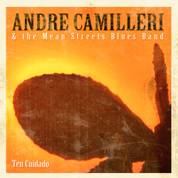 Andre Camilleri - Don't Let It Bring You Down