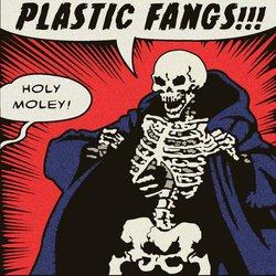 The Plastic Fangs - Dingo Moon