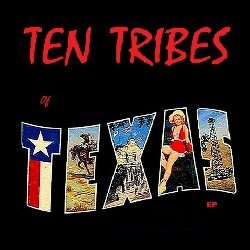 Ten Tribes Of Texas - Black Woman
