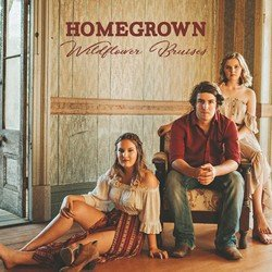 Homegrown - Wildflower Bruises