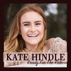 Kate Hindle - Ready For The Ride