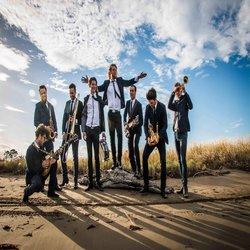 The Steele Syndicate - Funky Trombone