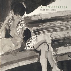 Alison Ferrier - The Cuckoo - Internet Download