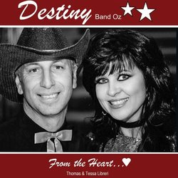 Destiny (Band Oz) - Kuragg Kbir - Internet Download