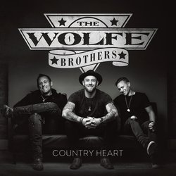 The Wolfe Brothers - Ain't Seen It Yet