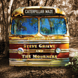 Steve Grieve and The Mourners - Honeysuckle Hill - Internet Download