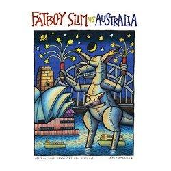 Fatboy Slim + Sam La More - Rockafella Skank
