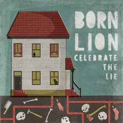 Born Lion - Slowly Sinking - Internet Download