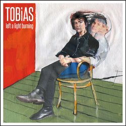 TOBiAS - Left A Light Burning