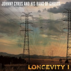 Johnny Cyrus and His Band of Ghosts. - Every Man Grieves Alone