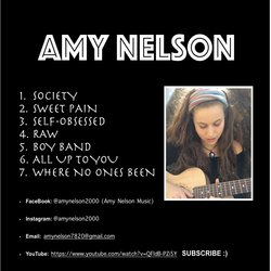 Amy Nelson - Raw - Internet Download