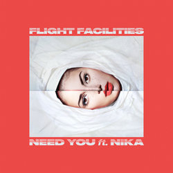 Flight Facilities - Need You - Internet Download