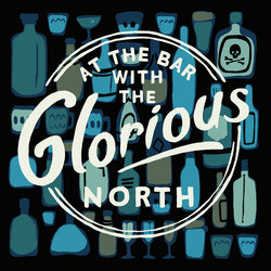 The Glorious North - God At The Bar